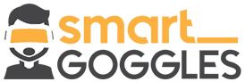 Smart Goggles Logo